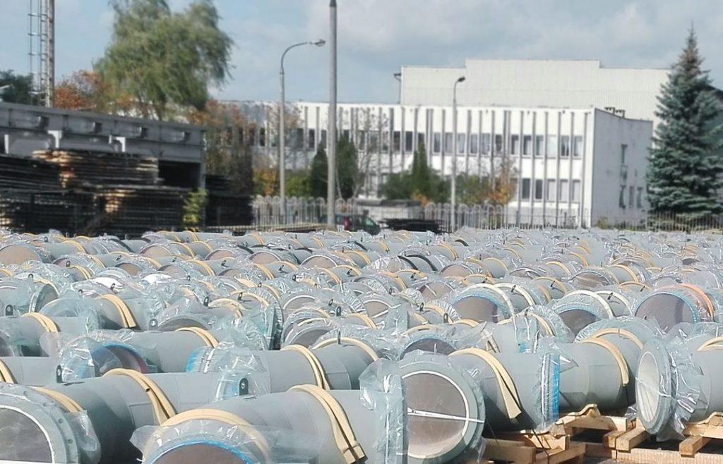 jak ochronić rurociągi przed ścieraniem się kaleborn Polska